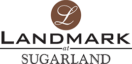 Landmark at Sugarland Apartments Homepage