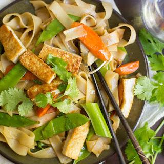 Chow Fun Sauce Recipes