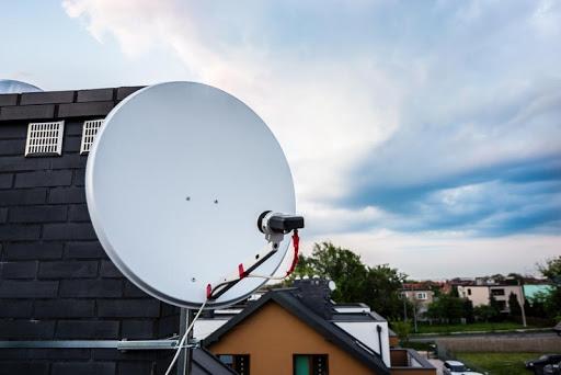 Parabolic installation / Align antenna 3.0 screenshots 1