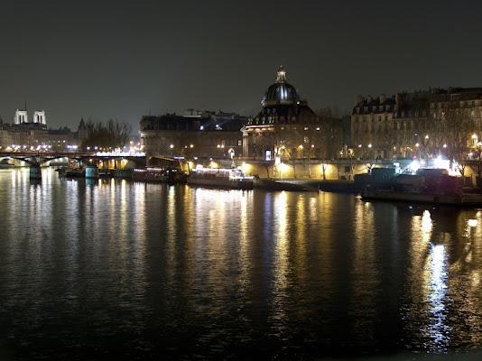 Une nuit à Paris di Lisus