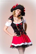 Photo: Halloween costume