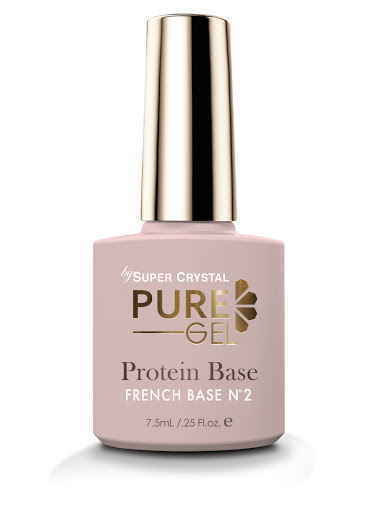 Esmalte Pure Gel Protein