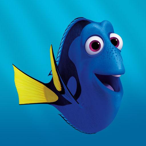 Pixar avatar image