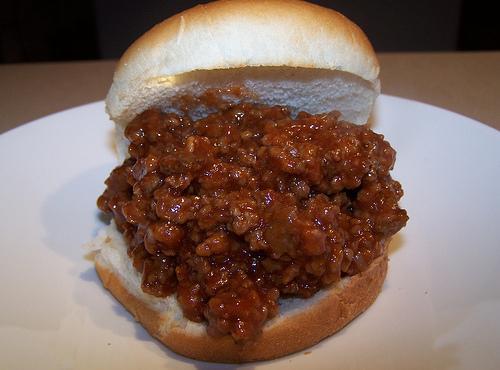 Serve on hamburger buns.