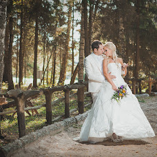 Wedding photographer Artur Dukin (MrArchi). Photo of 25.02.2016