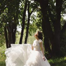 Wedding photographer Angelina Kameneva (FotKAM). Photo of 06.10.2018