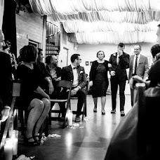 Wedding photographer Laetitia Patezour (patezour). Photo of 29.01.2016