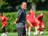 """""""En confiance avant d'accueillir Anderlecht"""""""