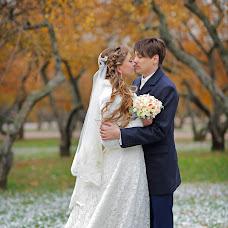 Wedding photographer Elena Konovalchukova (Konovalchukova). Photo of 01.11.2014