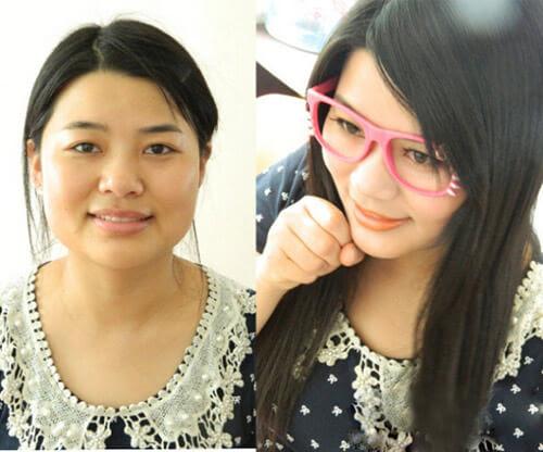 Mẹ sề thành hotgirl đi chơi Trung Thu nờ trang điểm - www.TAICHINH2A.COM