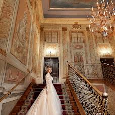 Wedding photographer Galickiy Dmitriy (GALIK). Photo of 21.06.2018