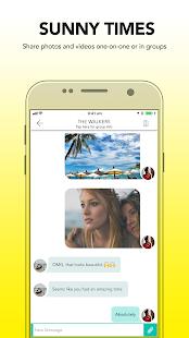 Bsociable - Social Calendar & Event Organizer Screenshot