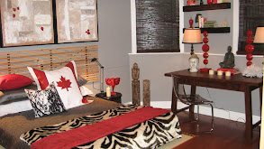 Red Hot Guest Room thumbnail