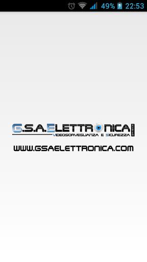 GSA Elettronica System