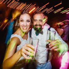 Wedding photographer Efrain López (lpez). Photo of 03.11.2016