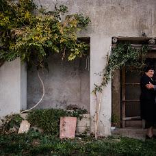 Wedding photographer Ilaria Fochetti (IlariaFochetti). Photo of 03.10.2017