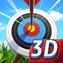 Archery Tournament - shooting games icon