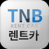 TNB 렌트카 Mod