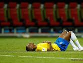 Un joueur brésilien est victime de racisme depuis la défaite face aux Diables Rouges