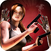 Zombie Hunter : Dead Zombie Shooter