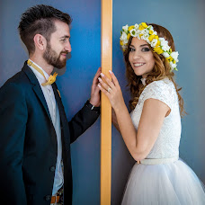 Wedding photographer Antonio Socea (antoniosocea). Photo of 16.01.2017