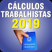 Cálculos CLT 2019 - Regras Trabalhistas