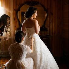 Wedding photographer Maksim Batalov (batalovfoto). Photo of 08.11.2015