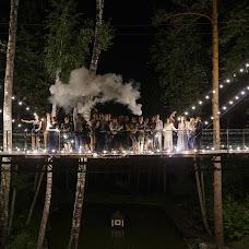 Wedding photographer Denis Isaev (Elisej). Photo of 07.09.2018