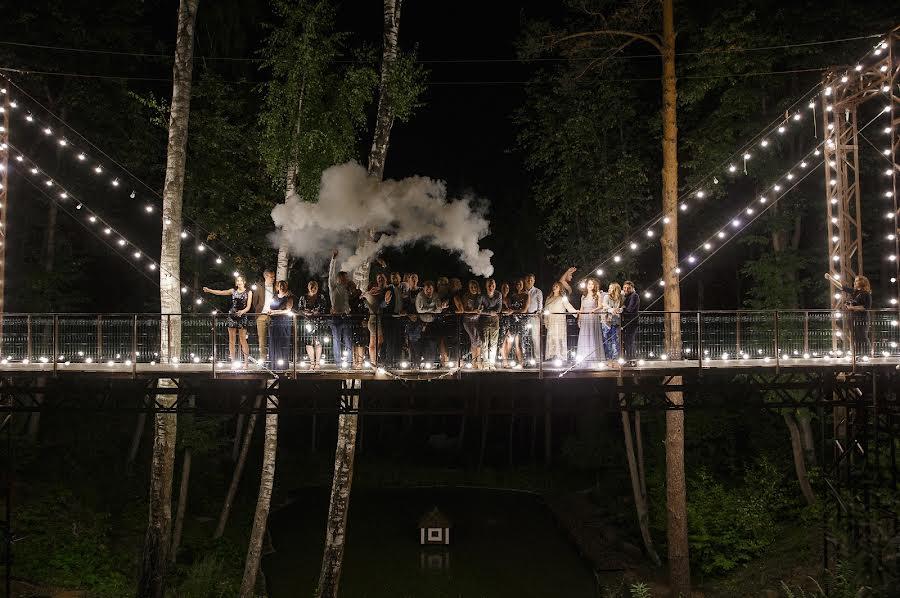 Wedding photographer Денис Исаев (Elisej). Photo of 07.09.2018