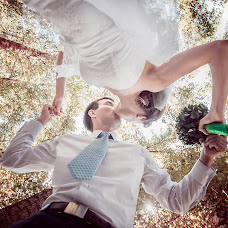 Wedding photographer Pavel Filonov (Filon). Photo of 05.09.2014