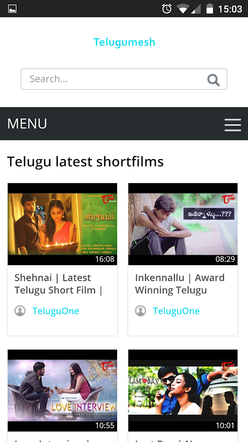 Latest Telugu News | HD Videos- screenshot