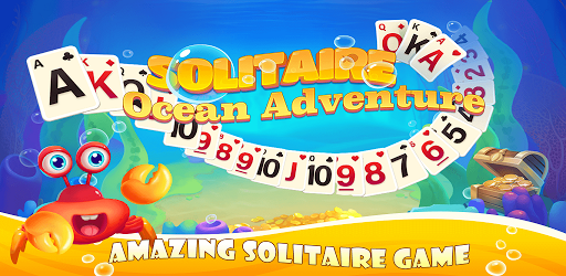 Solitaire Ocean Adventure apkmr screenshots 1