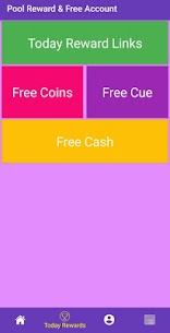 Pool Rewards : Free Coins With Guide 2
