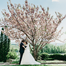Wedding photographer Taras Noga (Taraskin777). Photo of 26.05.2018