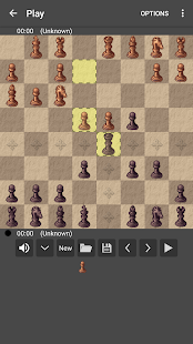 Free Chess Online 2018 - náhled