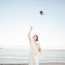 Wedding photographer Simone Luca (SimoneLuca). Photo of 13.02.2017