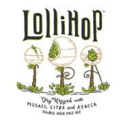 Logo of Tröegs Lollihop