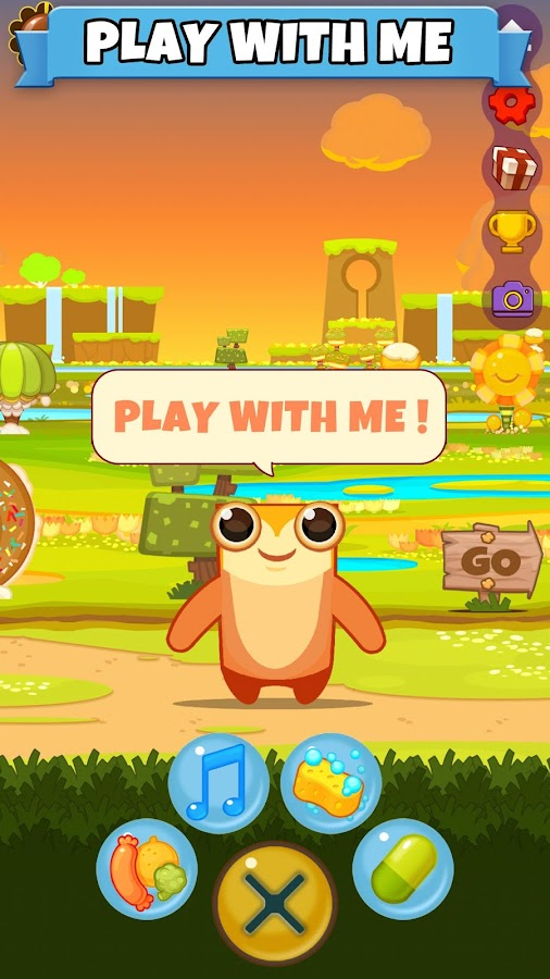Limons: Pets In Your Pocket- screenshot