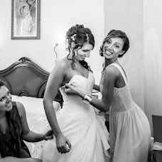 Wedding photographer Salvatore Ponessa (ponessa). Photo of 02.04.2016