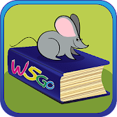 Educational Game for Children on Books and Reading