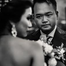 Wedding photographer Khoi Le (khoilephotograp). Photo of 03.02.2018
