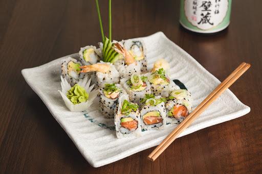 Alaska Sushi