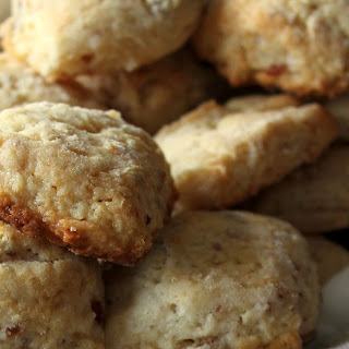 Date and Bacon Scones