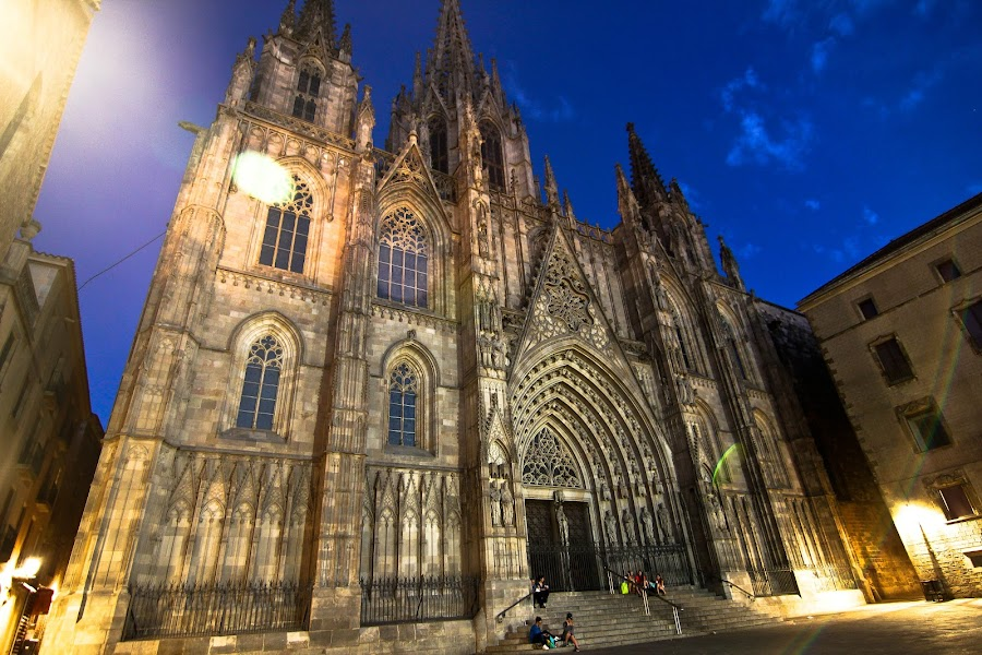 by Mick Barroga - Buildings & Architecture Places of Worship