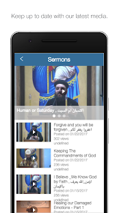 St Mark DC- screenshot thumbnail