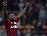 Un ancien joueur de l'Inter et de l'AC Milan devient le coéquipier de Zakaria Bakkali