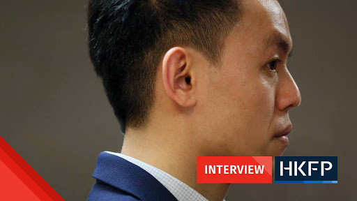 Interview: Boycott or engage? Lo Kin-hei on leading Hong Kong's Democratic Party at a political crossroads