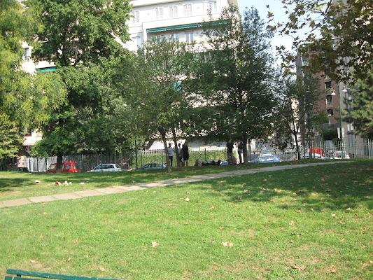 Senza scuola di Roccia83