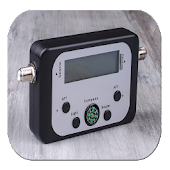 Satellite Finder - Satellite Pointer-Satfinder Pro