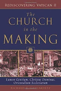 THE CHURCH IN THE MAKING